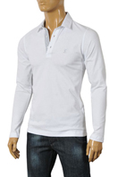 Fendi Men's Long Sleeve Casual Shirt #6