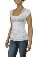 Fendi Ladies Short Sleeve Top #5