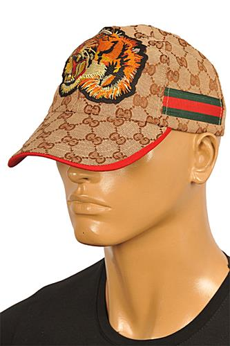 GUCCI Men's Cap #135