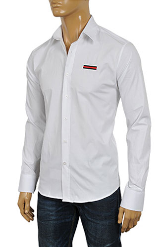 GUCCI Men's Dress Shirt #285