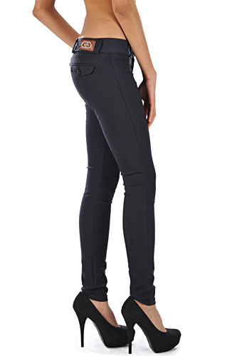 GUCCI Ladies' Skinny Fit Pants/Jeans #83