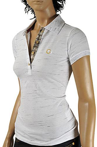 GUCCI Ladies Polo Shirt #335