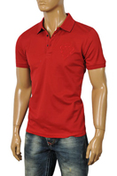 GUCCI Men's Polo Shirt #260