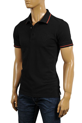 GUCCI Men's Polo Shirt #289