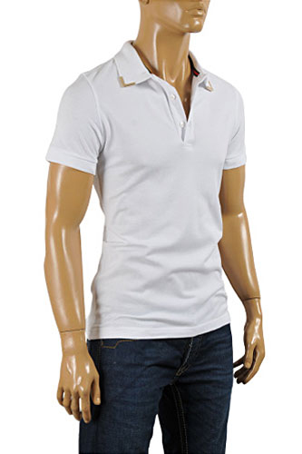 GUCCI Men's Polo Shirt #290