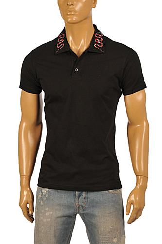 GUCCI Men's Polo Shirt #0351