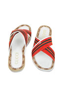 GUCCI Mens Leather Sandals #206