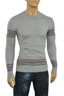 GUCCI Men's Round Neck Sweater #46