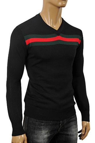 GUCCI Men's Knit Sweater #73
