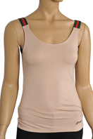 GUCCI Ladies Sleeveless Top #104