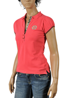 GUCCI Ladies Short Sleeve Top #277