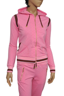 GUCCI Ladies Tracksuit #120