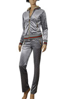 GUCCI Ladies Zip Up Tracksuit #90
