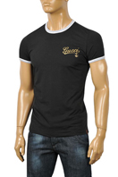 GUCCI Men's Short Sleeve Tee #130