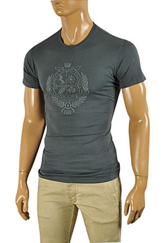GUCCI Men's Short Sleeve Tee #190