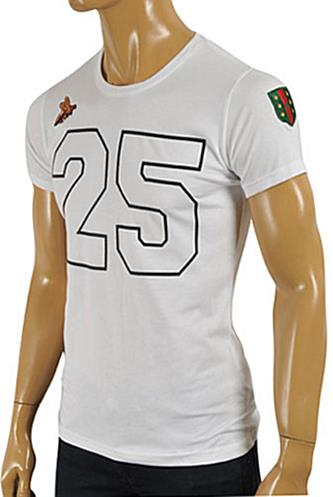GUCCI Men's Short Sleeve Tee #194
