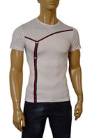 GUCCI Mens Short Sleeve Tee #71