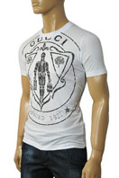GUCCI Mens Short Sleeve Tee #78