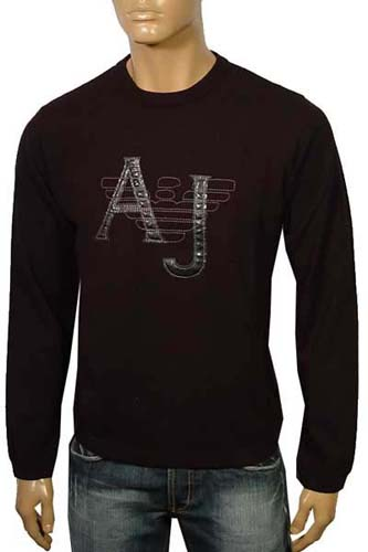 Mens Designer Clothes | EMPORIO ARMANI Sweater #88