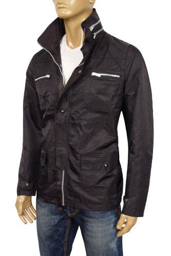 Mens Armani Jeans Jacket