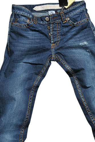 Mens Designer Clothes | EMPORIO ARMANI Men's Jeans #117