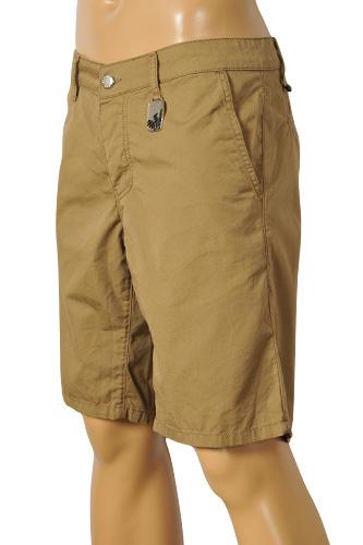 Designer Clothes   EMPORIO ARMANI Men's Classic Shorts #40