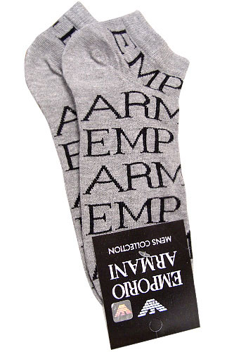 Mens Designer Clothes | EMPORIO ARMANI Socks #12