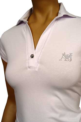 cheap armani polo womens