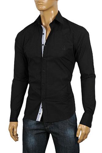 Mens designer clothes hugo boss men 39 s dress shirt 1 for Hugo boss formal shirts