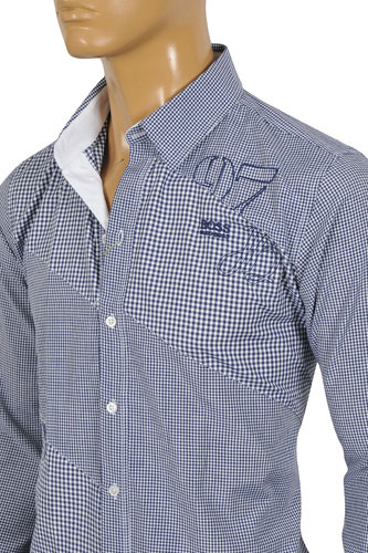 Hugo boss dress shirts cheap