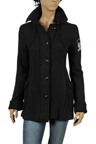 Womens Designer Clothes | BURBERRY Ladies Coat #21