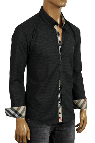 Polo Mens Dress Shirts