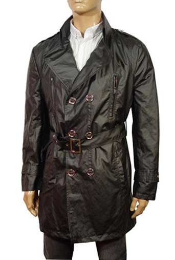 Mens Designer Clothes | BURBERRY Trench Coat #1