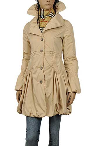 Womens Designer Clothes | BURBERRY Ladies Jacket #4