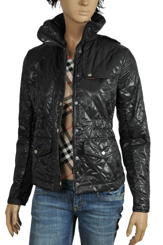 Womens Designer Clothes | BURBERRY Ladies Jacket #9