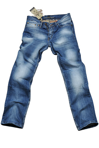 Mens Designer Clothes | BURBERRY Men's Jeans #2