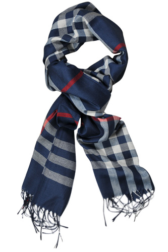 Mens Designer Clothes | BURBERRY Unisex Scarf #118