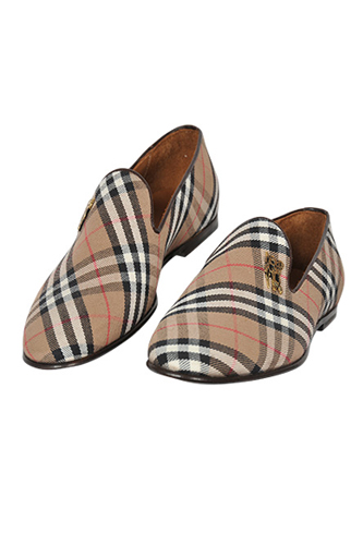 Gallery For gt Burberry Shoes Men