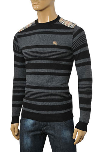 Mens Designer Clothes | BURBERRY Men's Sweater #40