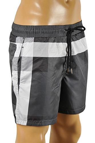 Mens Designer Clothes | BURBERRY Swim Shorts for Men #73