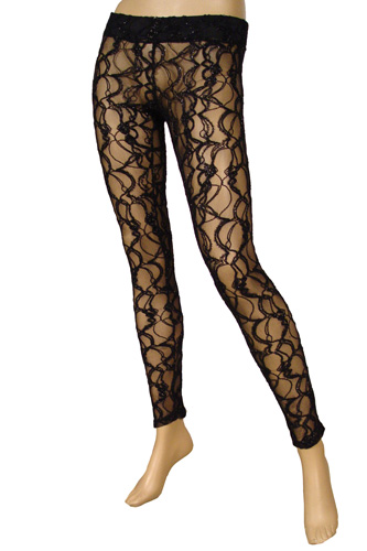 Womens Designer Clothes | ROBERTO CAVALLI Ladies Leggings #47