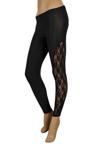 Womens Designer Clothes | ROBERTO CAVALLI Ladies Leggings #68