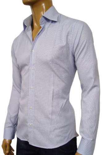 Mens Designer Clothes | DOLCE & GABBANA Mens Dress Shirt #19