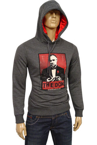 Mens Designer Clothes | DOLCE & GABBANA Mens Hoodie/Sweater #166