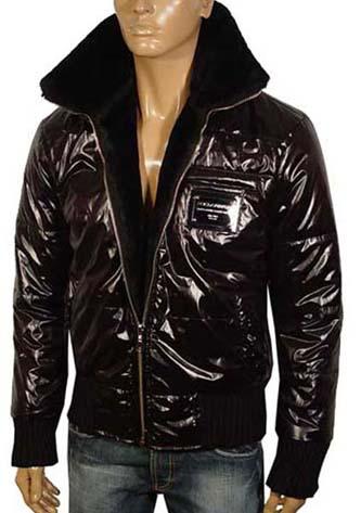 mens designer clothes dolce gabbana winter jacket 247. Black Bedroom Furniture Sets. Home Design Ideas