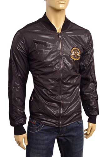 Mens Designer Clothes | DOLCE & GABBANA Jacket With Zipper #285