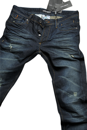 Mens Designer Clothes | DOLCE & GABBANA Men's Jeans #173