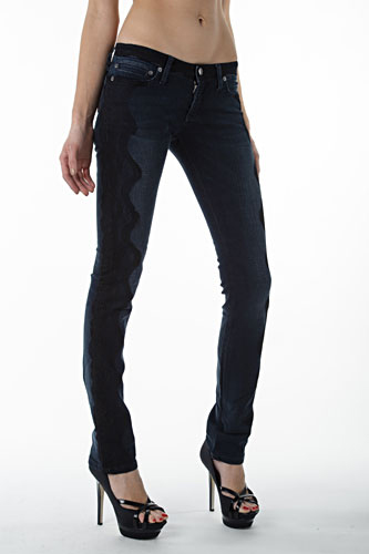 Womens Designer Clothes | DOLCE & GABBANA Ladies Jeans #175