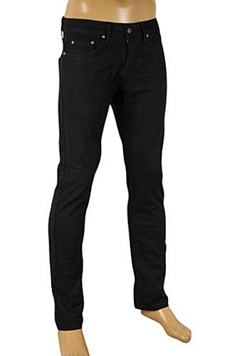 Mens Designer Clothes | DOLCE & GABBANA Men's Jeans In Black #177