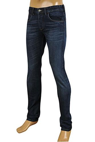 Mens Designer Clothes | DOLCE & GABBANA Men's Jeans #181